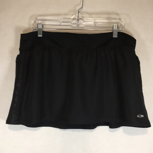 Champion Pants - Champion Women's Skorts Size XXL